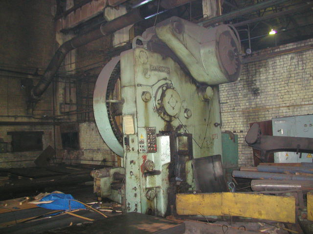 Billtet Shears ScPK 1000