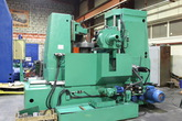 Gear hobbing machine 53A11, (D=1250mm) semi-automatic