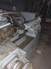 Thread milling machine ZFWVG 250-800
