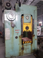 Knukle joint coining press  KB8336