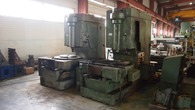Gear shaper machine 5M161 D=1250mm