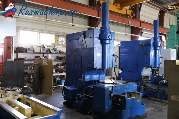 Gear shaping machine 5M150PF2